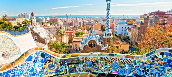 €87.18 už 3 dienas Barselonoje, į kainą įskaičiuoti skrydžiai + nakvynė