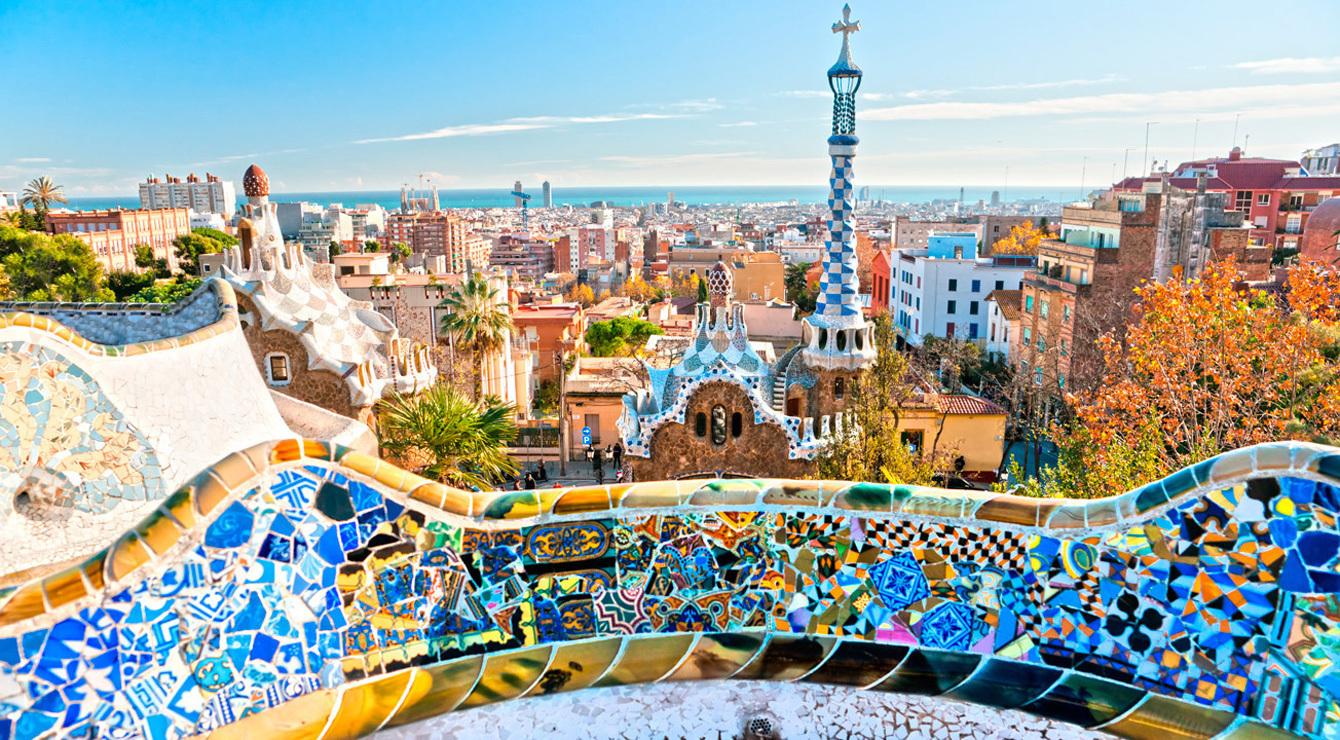 skrydziai i barcelona