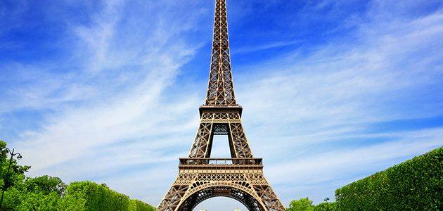 €91.98 už 3 naktis Paryžiuje, į kainą įskaičiuotas skrydis + gerai vertinamas 3* viešbutis.