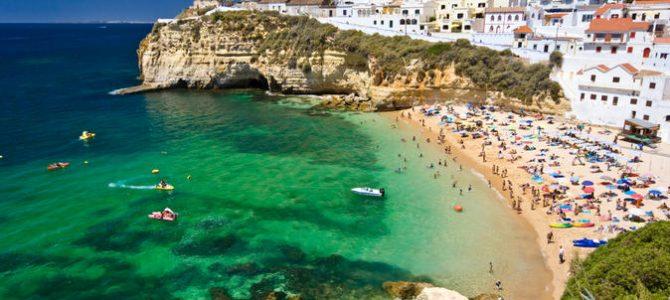 €112 už 5 naktis Algarvės regione Portugalijoje, į kainą įskaičiuotas skrydis + viešbutis.