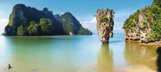 €393 už paskutinės minutės skrydį į Tailandą arba Vietnamą