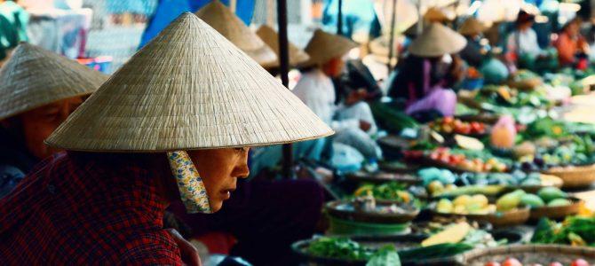 €484 už kelionę į Vietnamą iš Vilniaus, į kainą įskaičiuotas skrydis + nakvynė