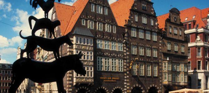 €20 už skrydį į Bremeną ir atgal iš Vilniaus