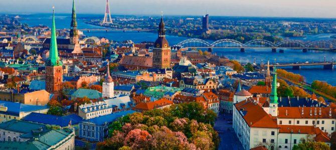 €22 už rugsėjo savaitgalį Rygoje, į kainą įskaičiuoti autobuso bilietai iš Vilniaus ir nakvynė