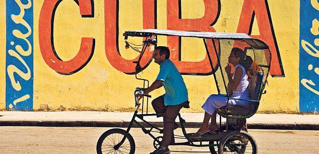 €352 už paskutinės minutės tiesioginį skrydį į Kubą ir atgal iš Varšuvos