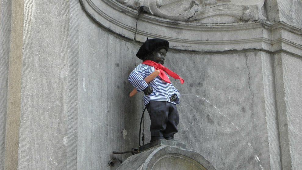 """Briuselis – daugiau nei tik Europos Sąjungos """"sostinė"""